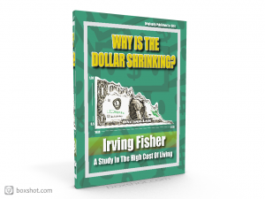 Why Is The Dollar Shrinking?