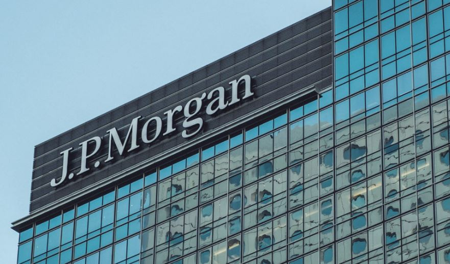 JPMorgan: We Believe The Dollar Could Lose Its Status As