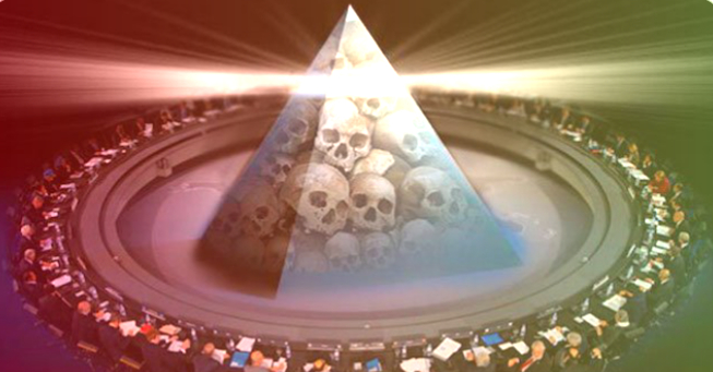 The Globalists Want Population Control Now – And That's A Bad Sign…
