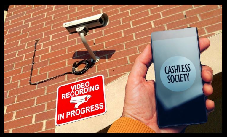 We Are Being Rushed To A Cashless Society That ONLY Serves Globalist Interest