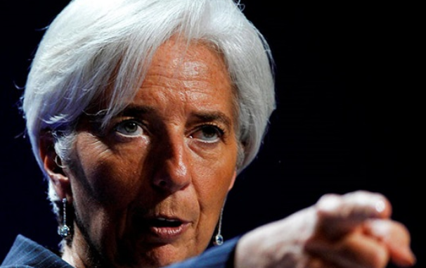 The Owl Has Landed: Lagarde's New Vision For The ECB