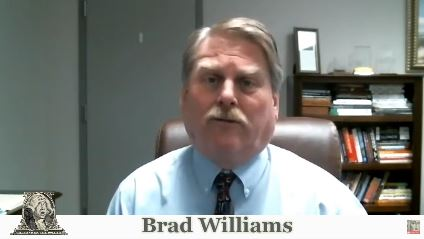 PENSIONERS: The Need For A Paradigm Shift In Their Investment Strategy w/ Brad Williams