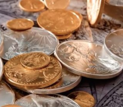 Wyoming Considering a State Gold Depository