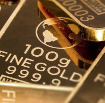 Gold En Fuego as US Dollar Burns Bears