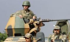 Turkey Deploys Hundreds Of Tanks, APCs And Commandos To Idlib; Attacks Syrian Army