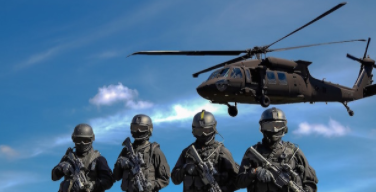 PREP Act Invoked Nationwide For The First Time In U.S. History – Will Martial Law Follow?