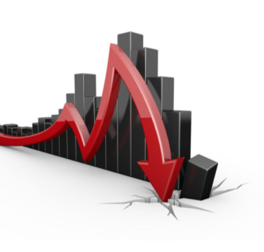 Where Will the US Stock Market Crash End?