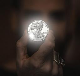 MARKET MAYHEM: Silver Eagle Sales Surge While U.S. Shale Energy Stocks Get Crushed