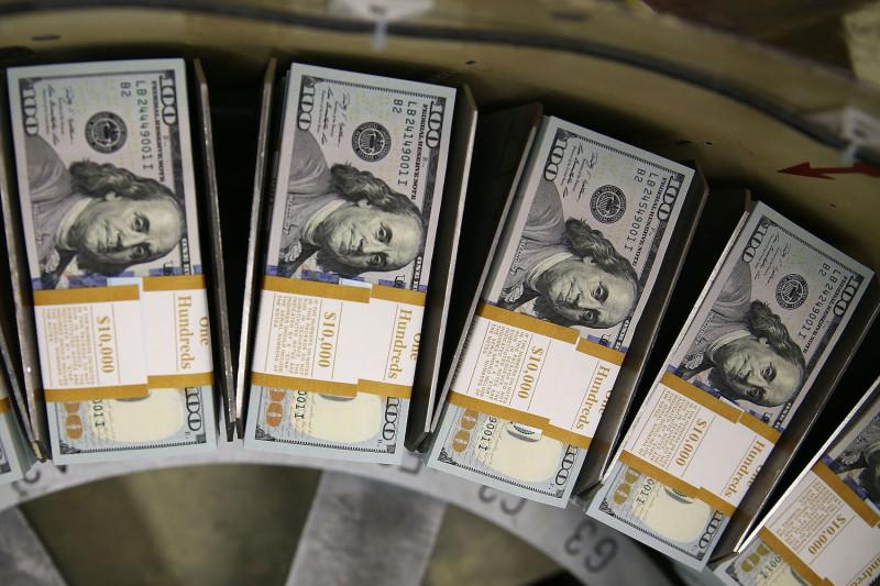 The Destructive Force Of Bank Credit