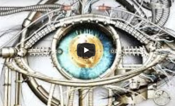 THE PLANDEMIC IS A SMOKESCREEN FOR A NWO, AI, BIOMETRICS, 5G & MIND CONTROL