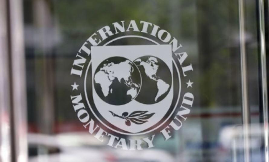 IMF to Revise Global Economy Forecast Downward
