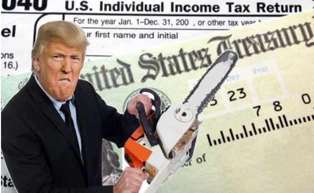 The Truth? Trump Didn't 'Cut' Payroll Taxes, He 'Deferred' Them, And You Have To Pay Them Back