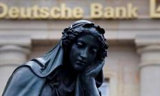 "DEUTSCHE BANK ELITISTS WARN: ""THE AGE OF DISORDER"" IS COMING!"