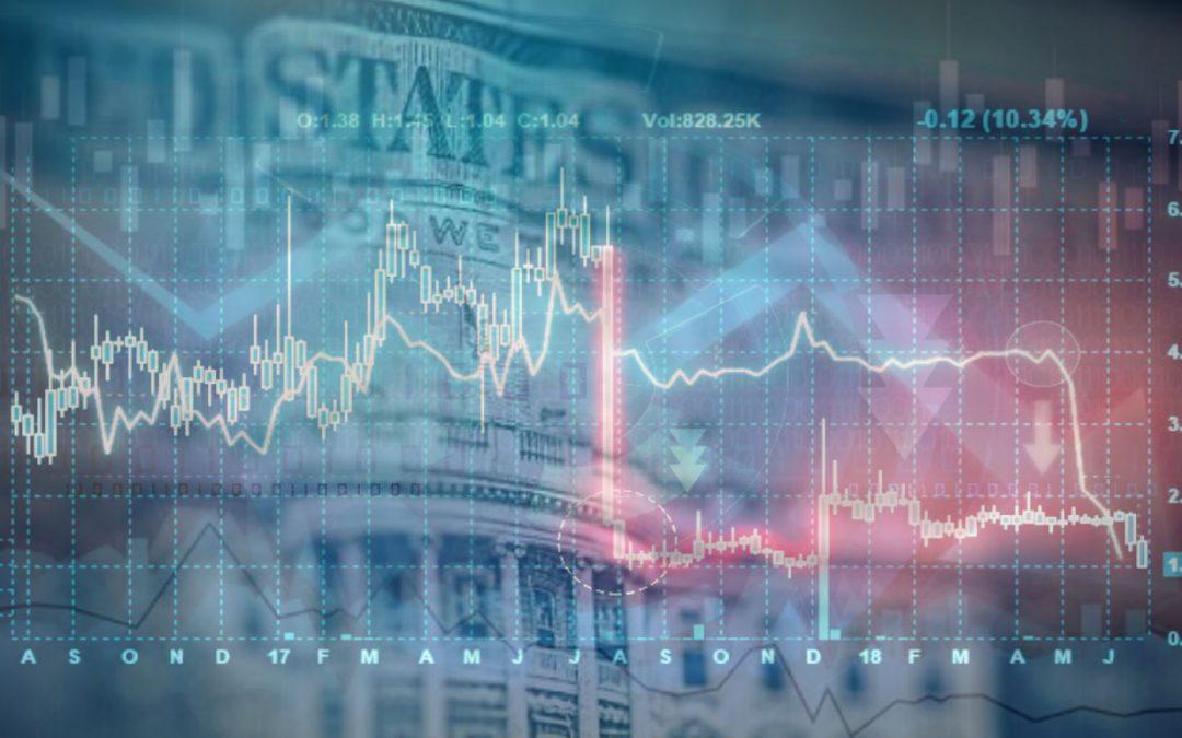 Has The Post-Election Stock Market Crash Already Begun?