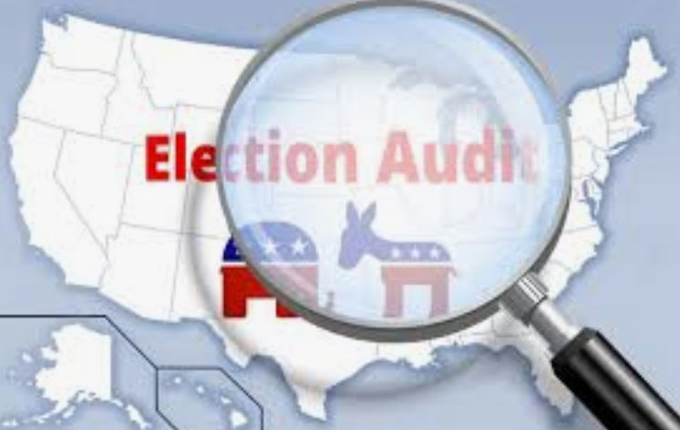 Nationwide Election Audit Needed To Expose Widespread Vote Fraud Says Key Trump Campaign Attorney