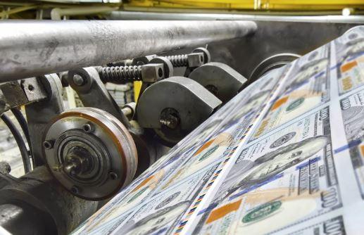 Paper Money Is Not Wealth