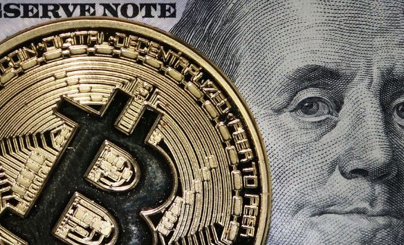 A Digital Dollar Is No Match for Bitcoin