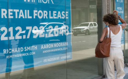 A Reckoning Looms for Commercial Real Estate—and Its Lenders