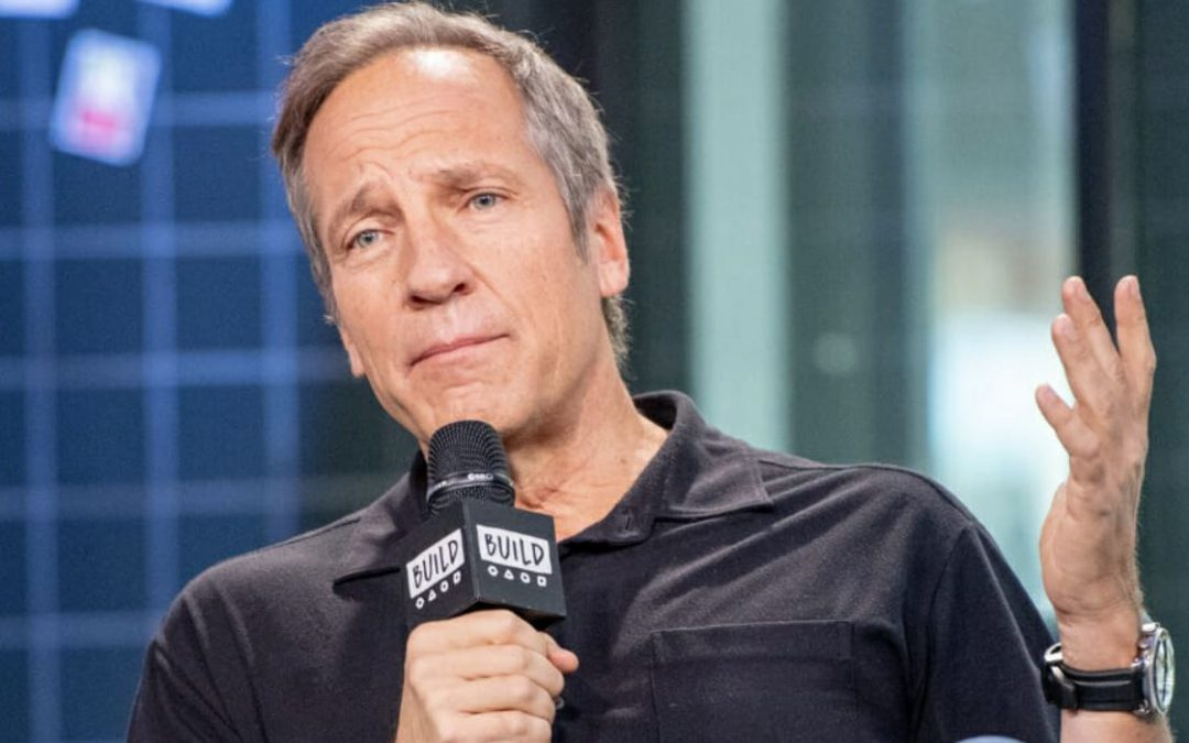 Mike Rowe exposes the student debt cancellation scam