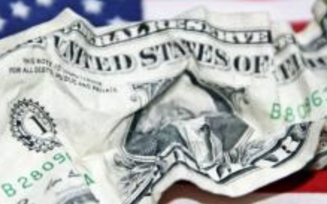 The US Money Supply Was up 37 Percent in November