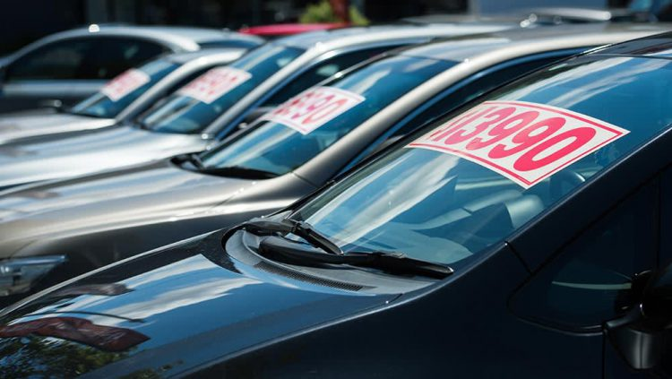 """Used Car Prices Continue To Soar, Smashing Records Amid """"Decimated Supply"""""""