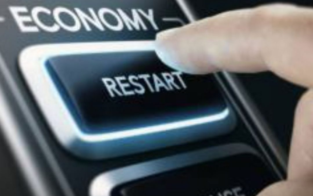 """Monetary and Fiscal """"Stimulus"""" Is Undermining the Global Recovery"""