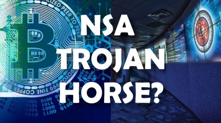 Did the NSA Create Bitcoin?