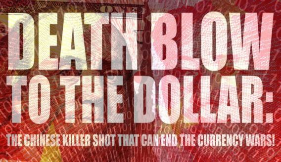 Death Blow To The Dollar