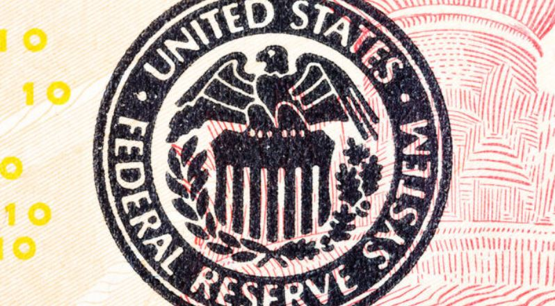 The Fed Can't Tighten