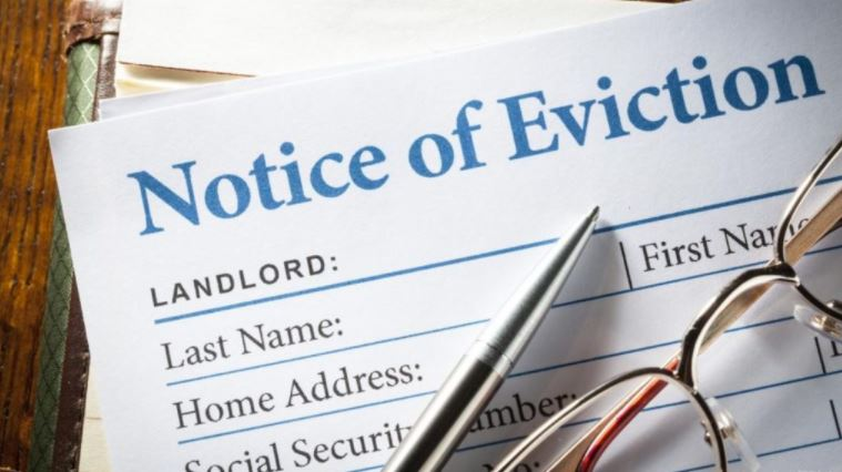 Welcome To The Biggest Eviction Horror Show In U.S. History